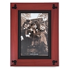 Disney Picture Frame - Beveled Wood Frame - 4 x 6