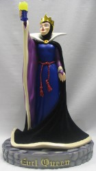 Disney Big Figure Statue - Evil Queen LE 100