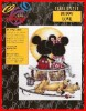 Disney Cross Stitch Kit - Mickey and Minnie Mouse Puppy Love