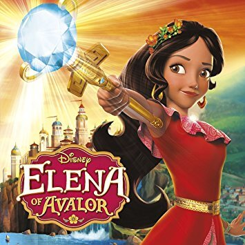 Elena of Avalor - Disney Character Spotlight