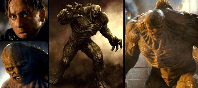 The Abomination Hulk