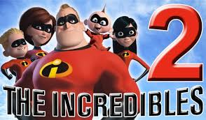 The Incredibles 2 is Hitting Theaters June 15, 2018!