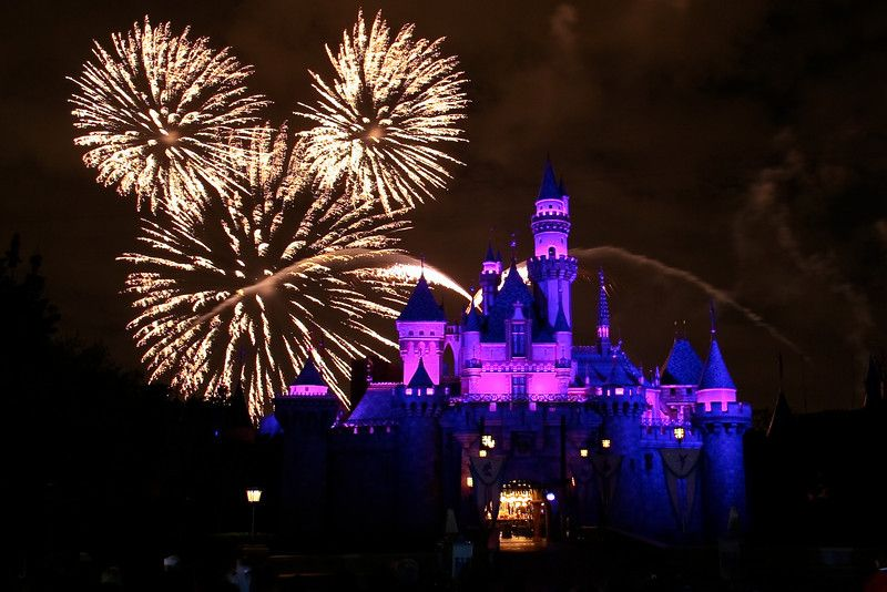 Celebrate July 4th with your Disney friends!