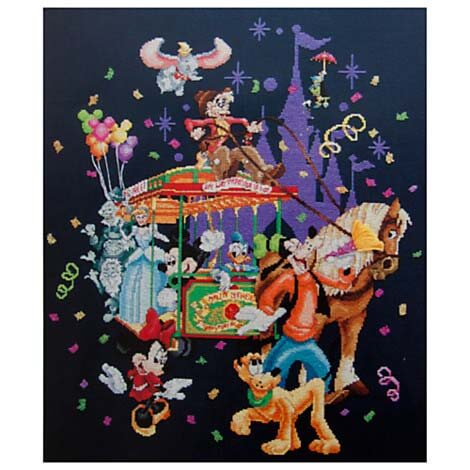 Create Magic with Disney Arts & Crafts