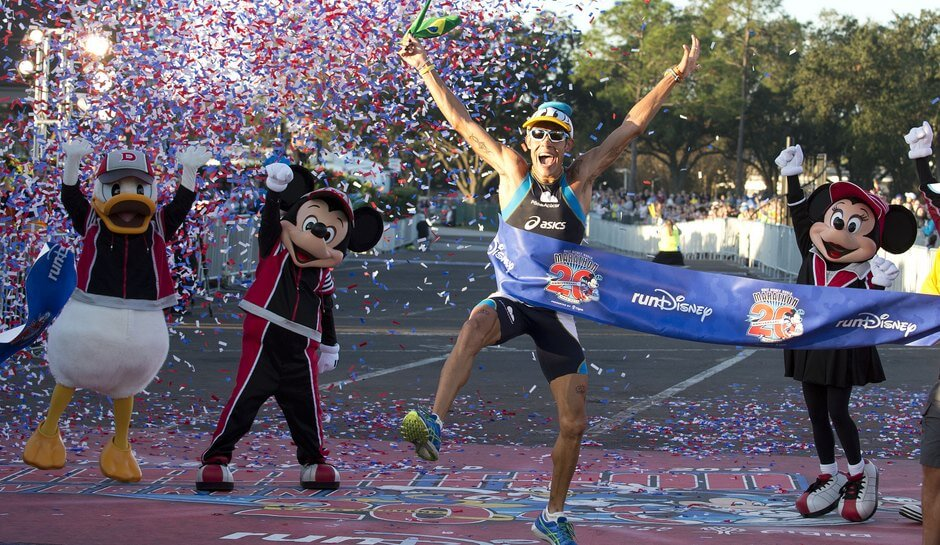 Ready to Run? Marathons at Walt Disney World!