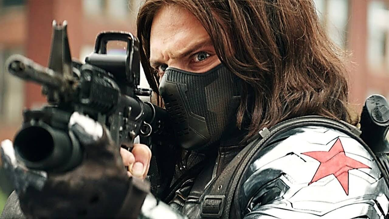 Winter Soldier: To the End of the Line
