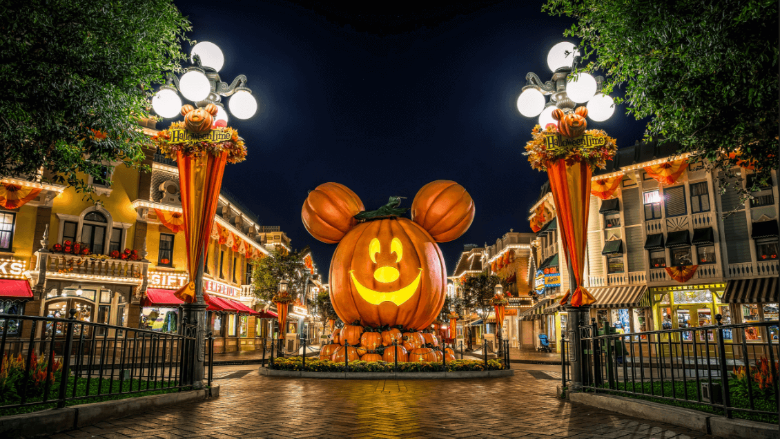 Trick or Treat! Halloween at Your WDW Store