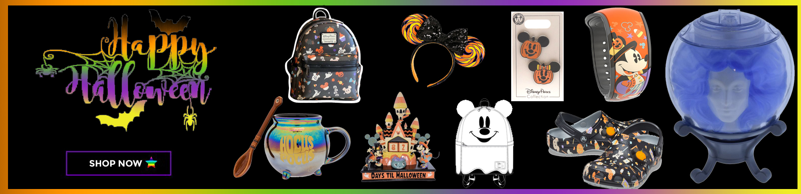 Disney Toys, Collectibles & Souvenirs