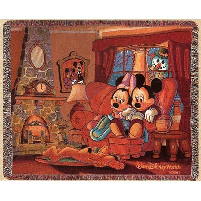 Image result for mickey mouse fireplace