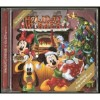 Disney CD - Holiday Wishes