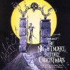 Disney CD - Nightmare Before Christmas - Special Limited Edition