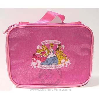 Disney Pin Bag - Princess