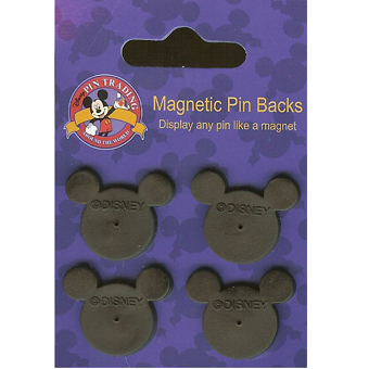 Disney Pin Backs - Magnetic
