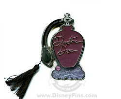 Disney Super Soap Weekend Pin - 2006 - Daytime Diva