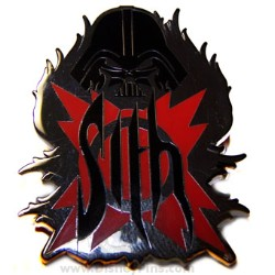 Disney Choose Your Destiny Pin - Sith