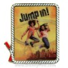 Disney Channel Pin - Original Movie - Jump In!