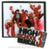 Disney High School Musical 3 Pin - Movie Logo