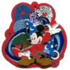 Disney Sorcerer Mickey Pin - Park Icons