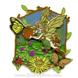 Disney Fairies Pin - Beck