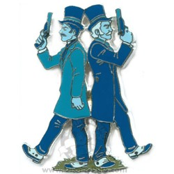 Disney The Haunted Mansion Pin - Duellers