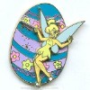 Disney Easter Pin - Tinker Bell - Pixie Dusted Egg
