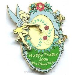 Disney Easter Pin - Tinker Bell