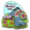 Disney Easter Pin - Stitch
