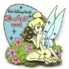 Disney Easter Pin - Tinker Bell Easter 2006