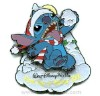 Disney First Day of Winter Pin - 2006 Stitch