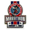 Disney Marathon Pin - Mickey Mouse