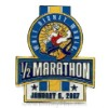 Disney Marathon Pin - Donald Duck