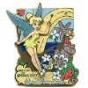 Disney First Day of Spring Pin - Tinker Bell