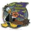 Disney Trick or Treat 2006 Pin - Donald Duck