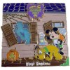 Disney Jumbo Pin - Mickey's Not So Scary Halloween Party