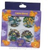 Disney Boxed Pin Set - Halloween Party 2008 - Mickey & Friends
