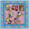Disney Boxed Booster Pin Set - Flexible Characters