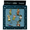 Disney Boxed Mini Pin Set - Toddler Boys