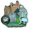 Disney Piece of Disney History II Pin - The Haunted Mansion