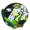 Disney Surprise Pin - Circus - Goofy