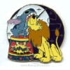 Disney Surprise Pin - Circus - Stitch
