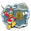 Disney Year of a Million Dreams Pin - Donald Duck