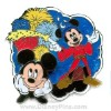 Disney Where Dreams Come True Pin - Mickey Mouse