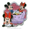 Disney Where Dreams Come True Pin - Minnie Mouse
