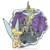 Disney Where Dreams Come True Pin - Tinker Bell