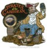 Disney Piece of Disney History III Pin - Pirates of the Caribbean