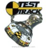 Disney Featured Attraction Collection Pin - Test Track