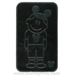 Disney Hidden Mickey Pin - Family - Son with Mouse Ears