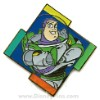 Disney Mystery Machine Pin - Pixar - Buzz Lightyear