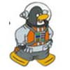 Disney Mystery Pin - Club Penguin - #2