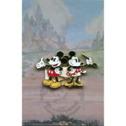 Disney Mystery Pin & Card - Mickey Through the Years - 1929 Minnie